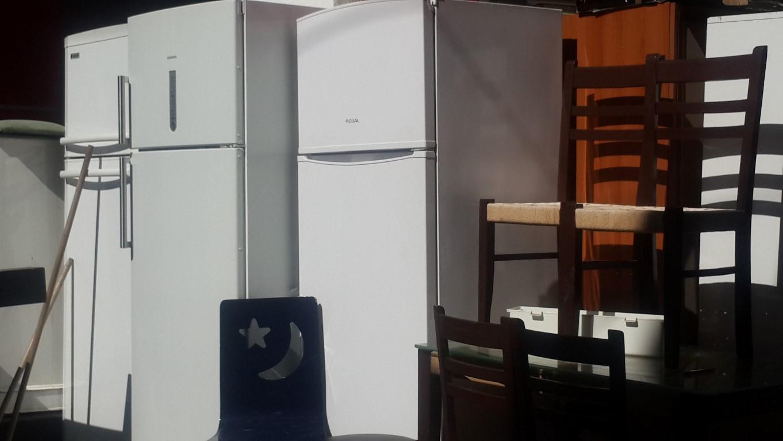 2 el buzdolabı alanlar ankara