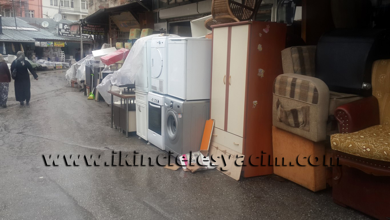 Ankarada ikinci el mobilyalarınızı alıyoruz
