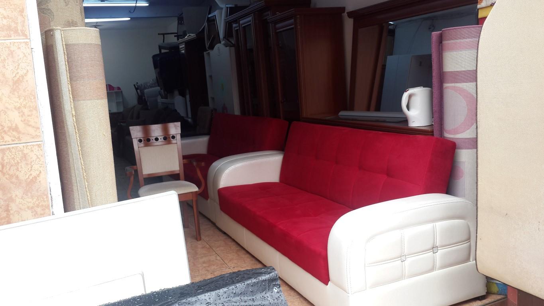 Ankara ikinci el mobilya alanlar