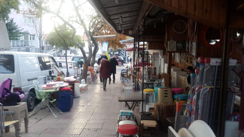 Ankara ikinci el halı alanlar