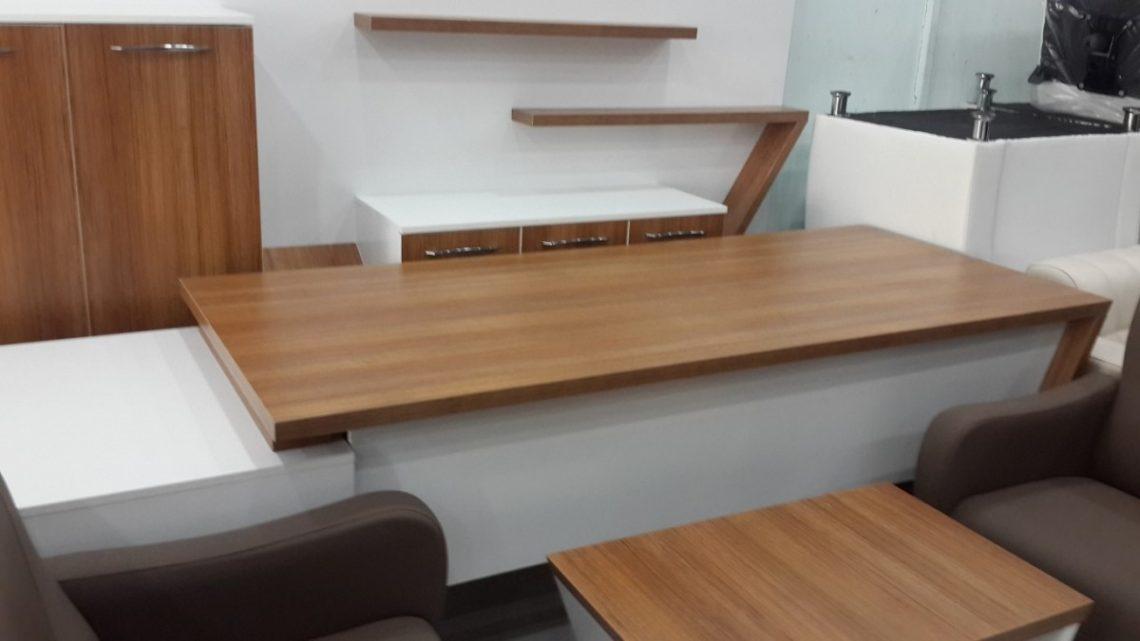 Ankarada 2. El büro eşyası alanlar